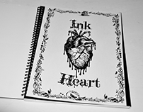 Ink Heart: A Modern Nomad's Journey