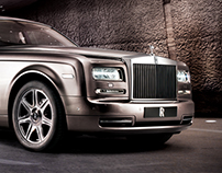 Rolls-Royce Provenance