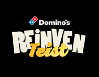 Domino's - ReinvenTeist