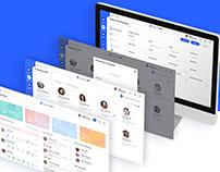 (Live) QuantaHR-Human Resource Management System WebApp