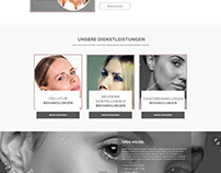 Beauty Theme - BrandCrock GmbH