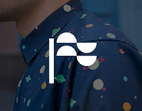 Republic of Patterns branding
