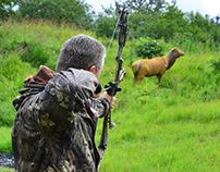 4 Ways to Improve Your Bowhunting Accuracy