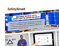 SafetySmart Direct Mail