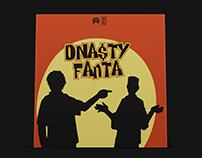 """Fanta"" Cover Art"
