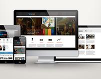 Smartek Systems Web Design