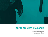 The Journey Guest Services Handbook
