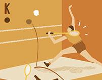 Rivista Undici: Per gioco, non per sport