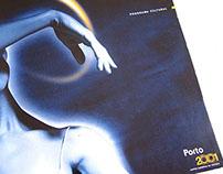 Porto 2001_Programa Cultural