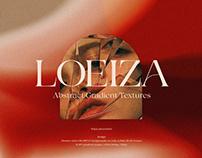 LOEIZA Grainy Gradient Textures