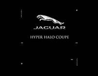 Jaguar Hyper Halo Coupe