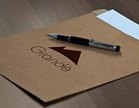 6 Paper Logo Mockups Vol. 3
