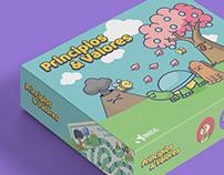 Principios & Valores: Boardgame Design