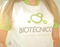 Campanha Biotécnico 2015