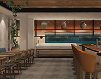 Coming soon — Anassa Taverna | Downtown