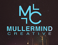 Mullermind Creative_Logo Creation