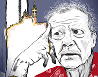 """François"" Documentaire de Dénia Chebli"