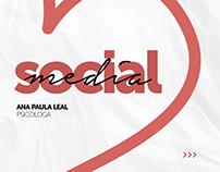 Social Media - Ana Paula Psicológa