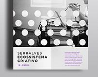 Serralves Ecosistema Criativo
