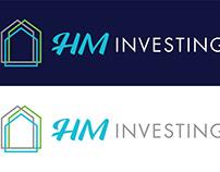HM Investing Logo III