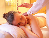 Couples Massage Kauai