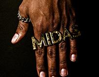 La main de Midas