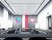 Conference room - Trzebownisko