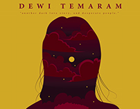 Dewi Temaram Movie Poster