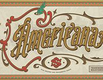 S&S Amberosa Font
