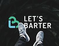 BRANDING | Let's Barter