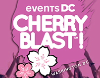 EVENTS DC: CHERRY BLAST 2016