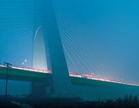 Bridge of Siak