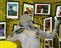 La venere dei selfie (The Venus of the Selfies)
