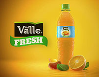 Radio Del Valle Fresh