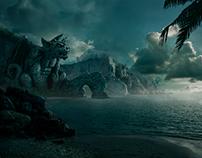 Hacia Isla Diablo - #MPChallenge17