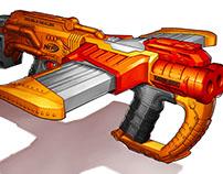 Nerf - Doomlands 2169: Double-Dealer