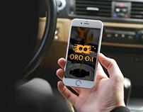 Oro oil App | تطبيق أورو للزيوت