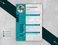 Resume/CV Design