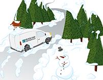 SHEQ: Winter Driving