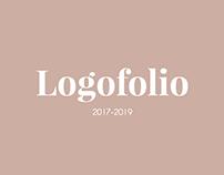 Logofolio (2017-2019)