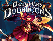 Dead Man's Doubloons Tabletop game
