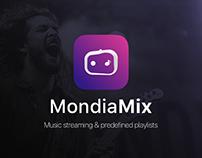 MondiaMix