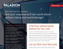 Cycber Security Brochure