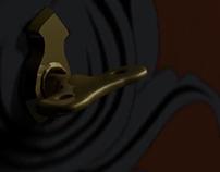 The Metamorphosis - 3D Animation