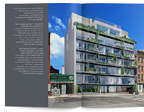 305 Union Avenue Brochure