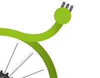 MP - Green Design for Green Movement | BRAND DESIGN
