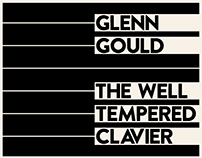 Glenn Gould - The Well Tempered Clavier