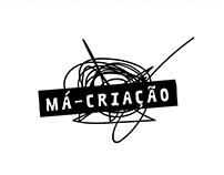 MÁ-CRIAÇÃO / LOGO