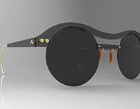 Aeroglass Concept