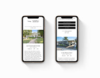 Email Marketing - Today Sotheby's International Realty